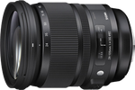 Sigma 24-105mm f4.0 Art DG OS HSM