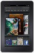 Used Amazon Kindle Fire HD 3rd Gen (Amazon)