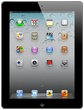 Used Apple iPad 2 (Wi-Fi) [A1395]