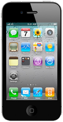 Apple iPhone 4S phone