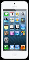 Apple iPhone 5 phone