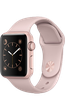 Used Apple Watch Series 2 (Alum.) 38mm (2nd Gen 2016) (Smart Watch) [A1757]