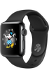 Used Apple Watch Series 2 (Steel) 38mm (2nd Gen 2016) (Smart Watch) [A1757]