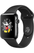 Used Apple Watch Series 2 (Steel) 42mm (2nd Gen 2016) (Smart Watch) [A1758]