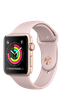 Used Apple Watch Series 3 Aluminum GPS Only 38mm