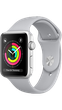 Used Apple Watch Series 3 Aluminum GPS Only 42mm