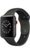 Used Apple Watch Series 3 Edition Unlocked 42mm