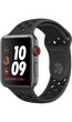 Used Apple Watch Series 3 Nike AT&T 42mm