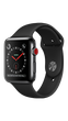 Used Apple Watch Series 3 Stainless Unlocked 38mm
