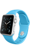 Used Apple Watch Sport 1st Gen 38mm (Smart Watch)
