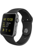 Used Apple Watch Sport 42mm (1st Gen 2015) (Smart Watch) [A1554]