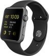 Used Apple Watch 1st Gen 2015