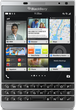 Used Blackberry Passport Silver Edition