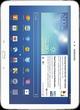 Used Samsung Galaxy Tab 3 10.1 (Wi-Fi)