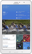 Used Samsung Galaxy Tab Pro 8.4 (Wi-Fi) [SM-T320]