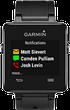 Used Garmin Vivoactive (Smart Watch)