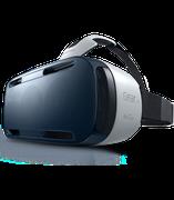 Used Samsung Gear VR 2015
