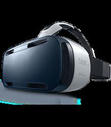 Gear VR 2015