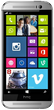 Used HTC One M8 Windows (Verizon) [0P6B200]