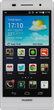 Used Huawei Ascend P6