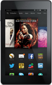 Specs Amazon Kindle Fire Hd 6 Wi Fi Swappa