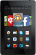 Used Amazon Kindle Fire HD 7 (Wi-Fi)