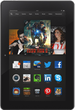 Used Amazon Kindle Fire HDX 7 4G LTE (AT&T)