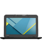 Used Lenovo Touch Chromebook
