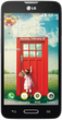 Used LG Optimus L70 (Cricket) [D321]