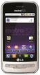 Used LG Optimus M (Metro PCS)