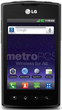 Used LG Optimus M+ (Metro PCS)