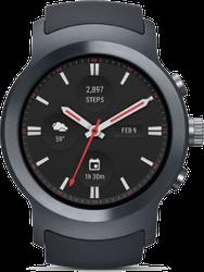 LG Watch Sport wearable