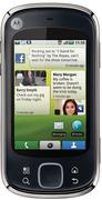 Used Motorola CLIQ XT