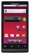 Used Motorola Triumph (Virgin Mobile)
