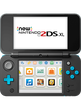 Used Nintendo 2DS XL - 2017 (Handheld)