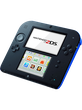 Used Nintendo 2DS (Handheld)