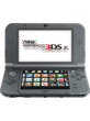 Used New Nintendo 3DS XL - 2015 (Handheld)