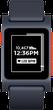Used Pebble 2 (Smart Watch)