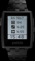 Pebble Steel Price
