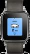 Used Pebble Time Steel (Smart Watch)