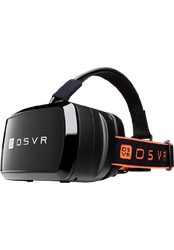 Razer OSVR Hacker Dev Kit