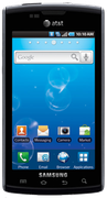 Used Samsung Galaxy S Captivate