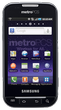 Used Samsung Galaxy Indulge (Metro PCS)