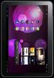 Used Samsung Galaxy Tab 10.1 (US Cellular)