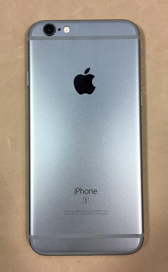 iphone 6s for sale aac817 apple iphone 6s unlocked for 399 swappa 15131