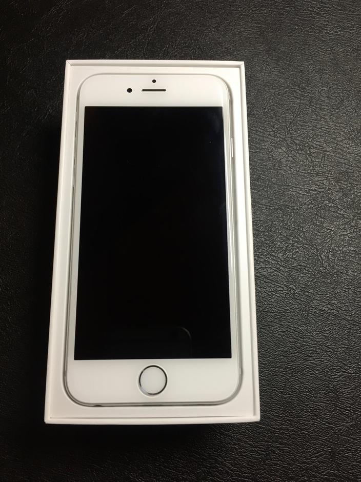 iphone 6 for sale verizon adh207 apple iphone 6 verizon for 275 swappa 6858