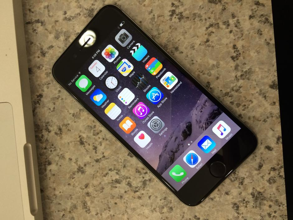 iphone 6 verizon for sale aeh514 apple iphone 6 verizon for 460 swappa 17591