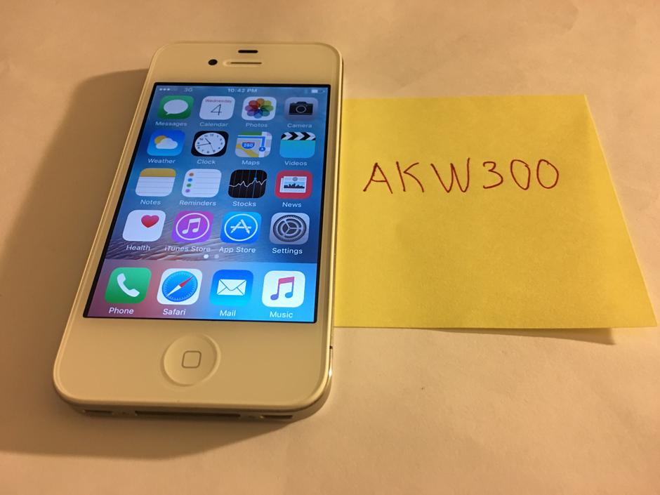 iphone 4s for sale unlocked akw300 apple iphone 4s unlocked for 70 swappa 17351