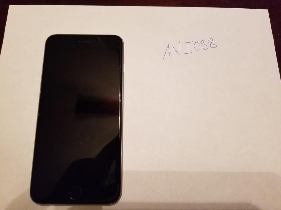 ani088 apple iphone 6 plus unlocked for sale 250. Black Bedroom Furniture Sets. Home Design Ideas