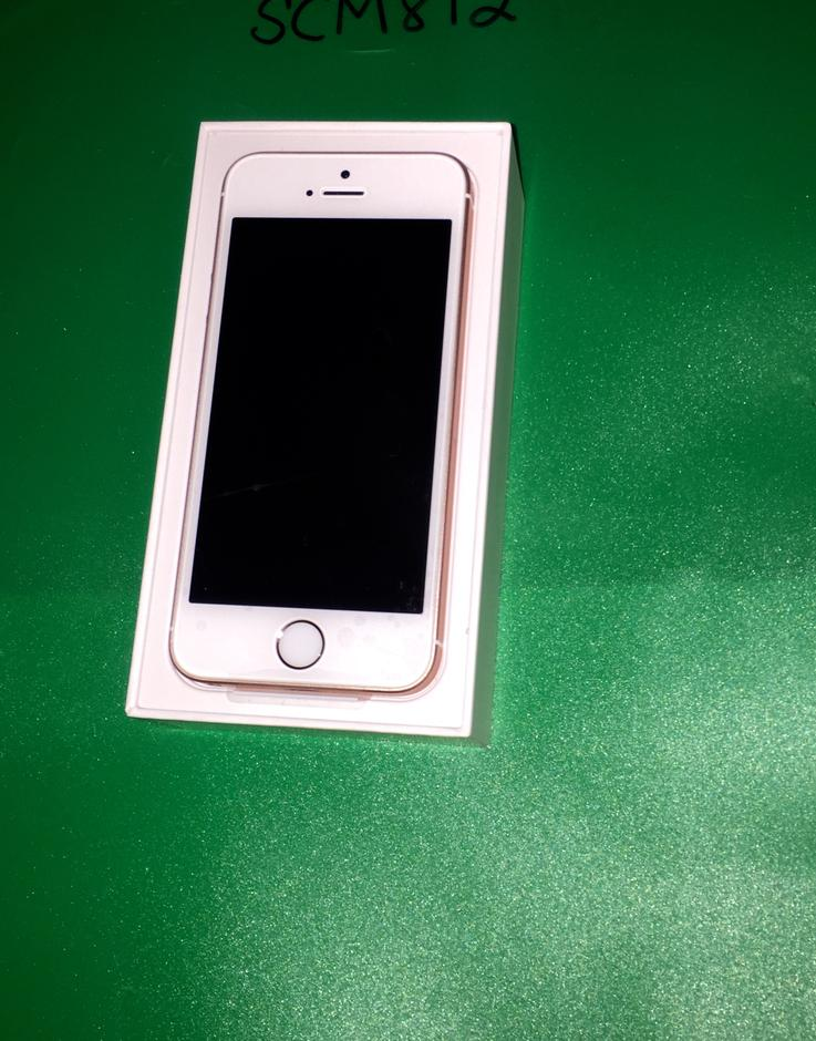 ANT828: Apple iPhone SE (Verizon) - For Sale $445 | Swappa